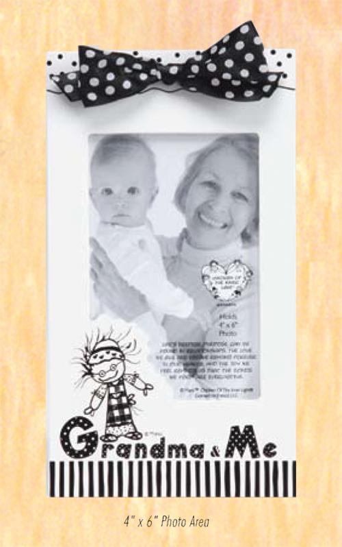 Frames for Baby > Grandma & Me Frame