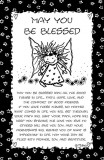 May You Be Blessed Poster