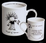 Wedding Maid of honor Mug