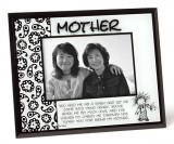 *Mother Glass Frame