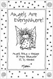 *Angels Are Everywhere Book