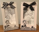 Mommy&Me and Daddy&Me 2 Frame package
