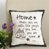 Home Pillow 12 X 12