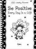 2021 Be Positive Planner