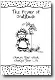 The Power of Gratitude Book