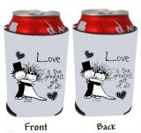 Wedding Koozie