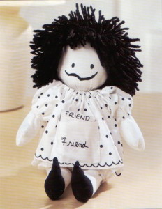 Friend Doll